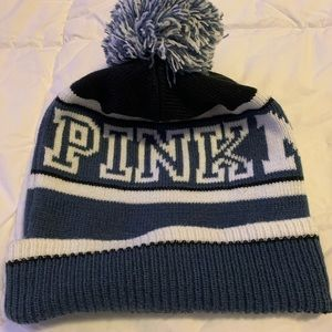 Pink Nation Hat